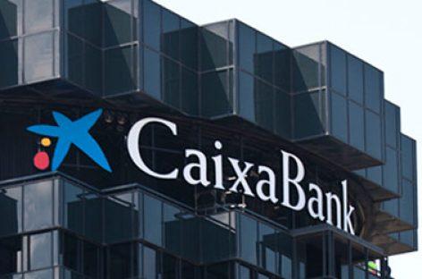 Caixa Bank, crea una nueva división para ayudar a emprendedores y startups