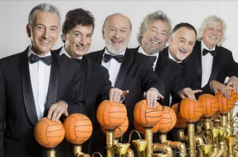 Les Luthiers, Premio Princesa de Asturias 2017
