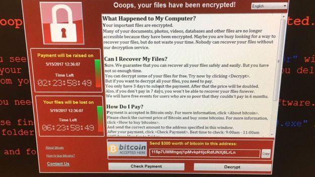 """Un joven de 22 años se hizo """"héroe"""" al detener el virus que secuestró computadoras en casi 100 países"""
