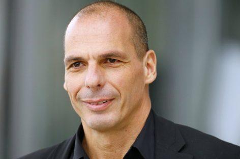 Europa necesita es un 'New Deal' Ecológico. Yanis Varoufakis