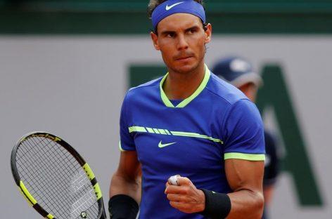 Rafa Nadal logra su décimo Roland Garros