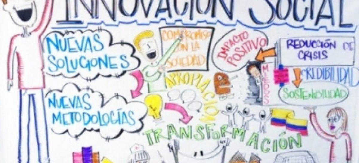 Proyectos premiados por su innovación social