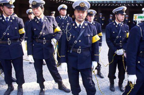 Japón tiene la tasa de homicidios más baja del mundo