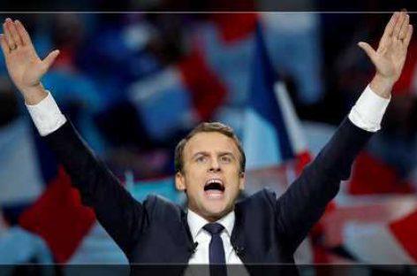 Macron logra la mayoría absoluta en la Asamblea Nacional francesa