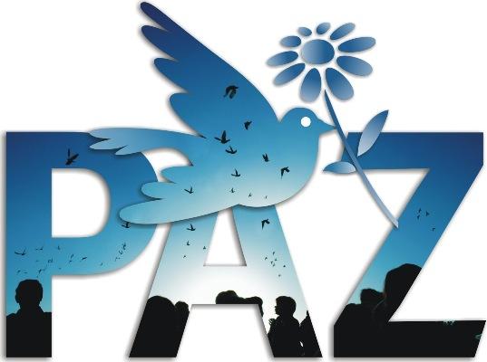 La paz positiva global del 2017