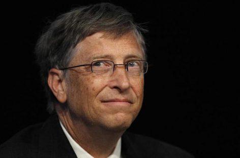 Las claves del éxito. Bill Gates