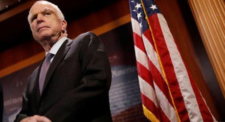 La ley Obamacare seguirá vigente en Estados Unidos