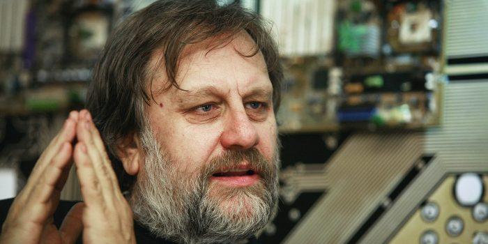 Slavoj Zizek, el filósofo del momento y el pensador viral del siglo XXI
