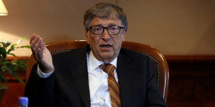 Bill Gates dona 4.600 millones y desde 1994 ha hecho donaciones por valor de 30.000 millones de dólares