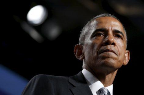 """Obama es optimista: """"porque el mundo es hoy más rico, más tolerante, más educado, más sofisticado…"""