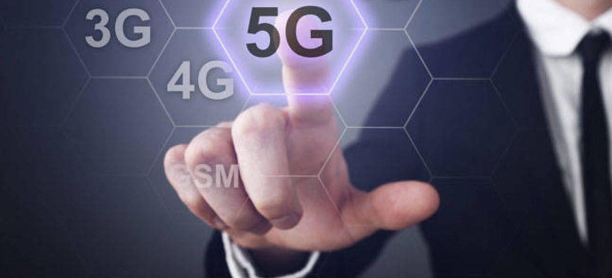 La nueva generación de tecnología móvil 5G cambiara nuestras vidas