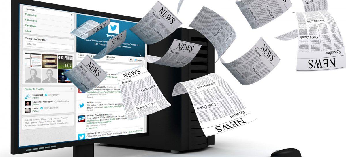 El nuevo periodismo en redes