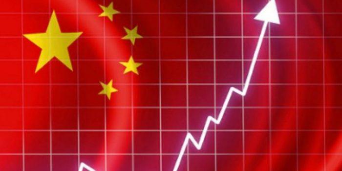 El progreso de China en los últimos 5 años