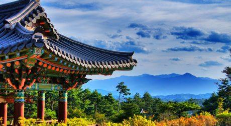 Viajar, los mejores destinos para el 2018
