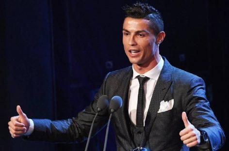 Cristiano Ronaldo The Best 2017
