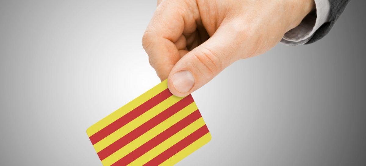 Catalunya, todos los catalanes tienen ahora la palabra