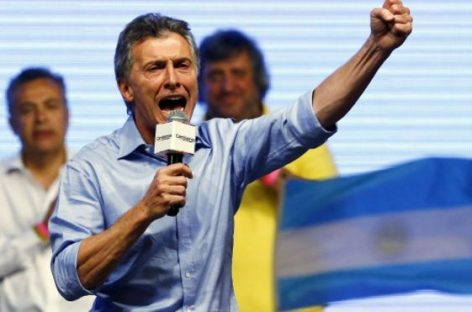 Argentina, la victoria de Macri impulsa su agenda de reformas