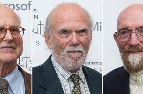 Nobel de Física 2017 a las ondas gravitacionales