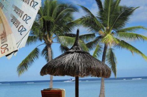 Paraísos fiscales al descubierto
