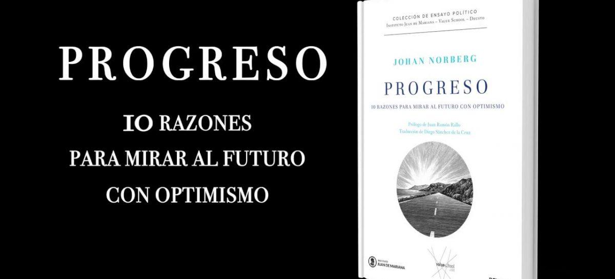 Razones para mirar el futuro con optimismo