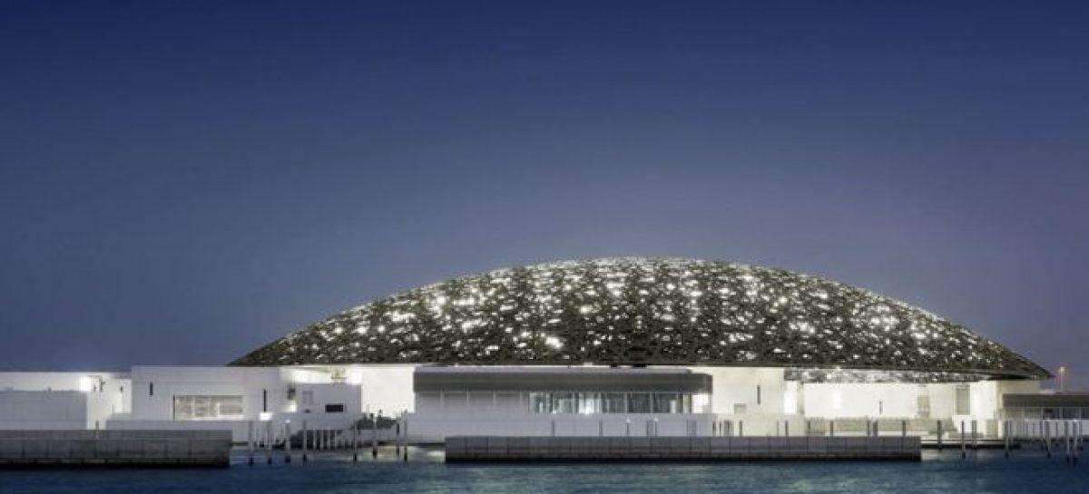Museos del mundo con una arquitectura extraordinaria