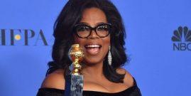 Oprah Winfrey, porque podría ser la próxima presidenta de Estados Unidos