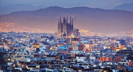 Más periodismo de soluciones en Barcelona
