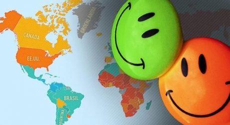 Los 10 países más felices de Iberoamérica