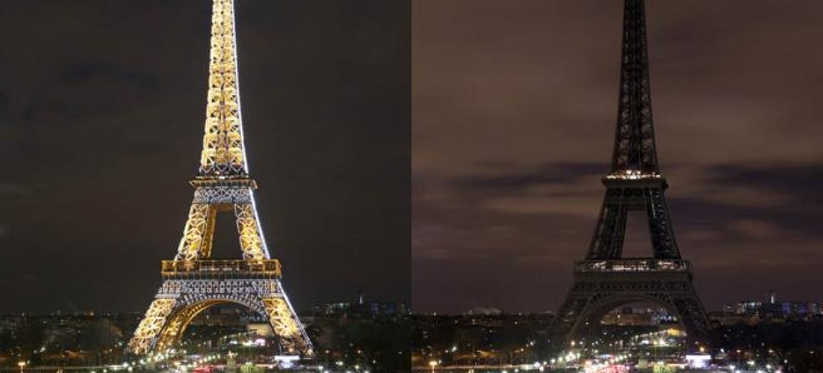 La Hora del Planeta: 187 países apagan la luz este sábado