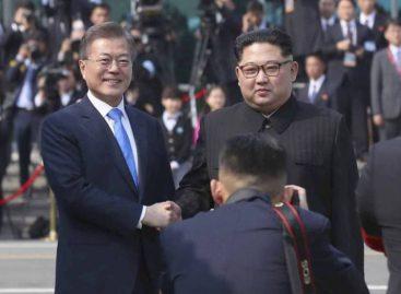 """Coreas: """" Para nosotros empieza una nueva Historia"""""""