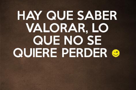 Lamentarse o valorar. Jorge Dobner
