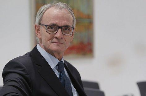 Hace falta un new deal, un nuevo contrato social. Antón Costas