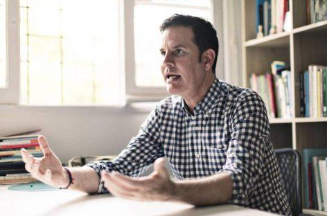 """""""Te quiero pedir perdón, a nombre del Papa y de la Iglesia por todo lo que has pasado"""". Entrevista a Juan Carlos Cruz"""