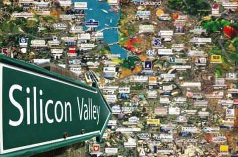 Los líderes del Silicon Valley
