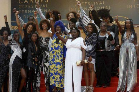 La revolución de las actrices francesas por una mejor inclusión racial en el cine