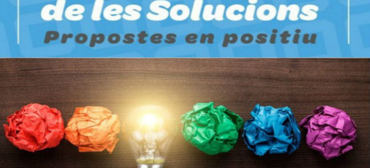 Soluciones que inspiran un cambio positivo en la sociedad
