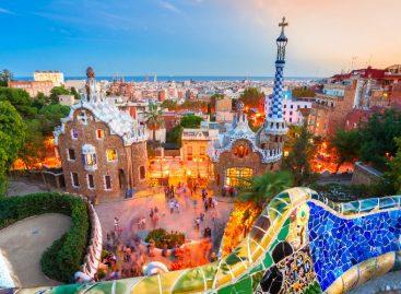 Barcelona está de moda