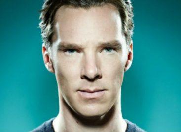 El actor Benedict Cumberbatch rechazará papeles si no se respeta la igualdad salarial con las actrices