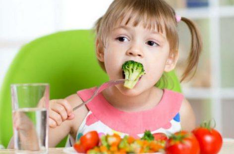 El cambio hacia una alimentación escolar sostenible
