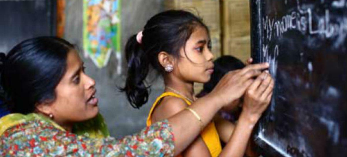 Empoderamiento de la mujer, la educación como fuerza liberadora