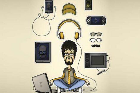 """La generación """"geek"""": jóvenes emprendedores en la era digital"""