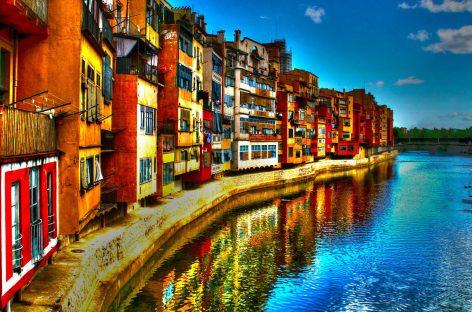 Las Ciudades de las Soluciones: evento en Girona