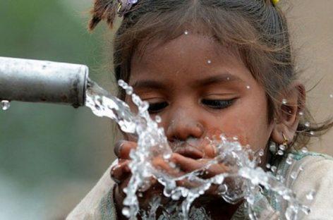 En la India, el reto de abastecer agua para todos