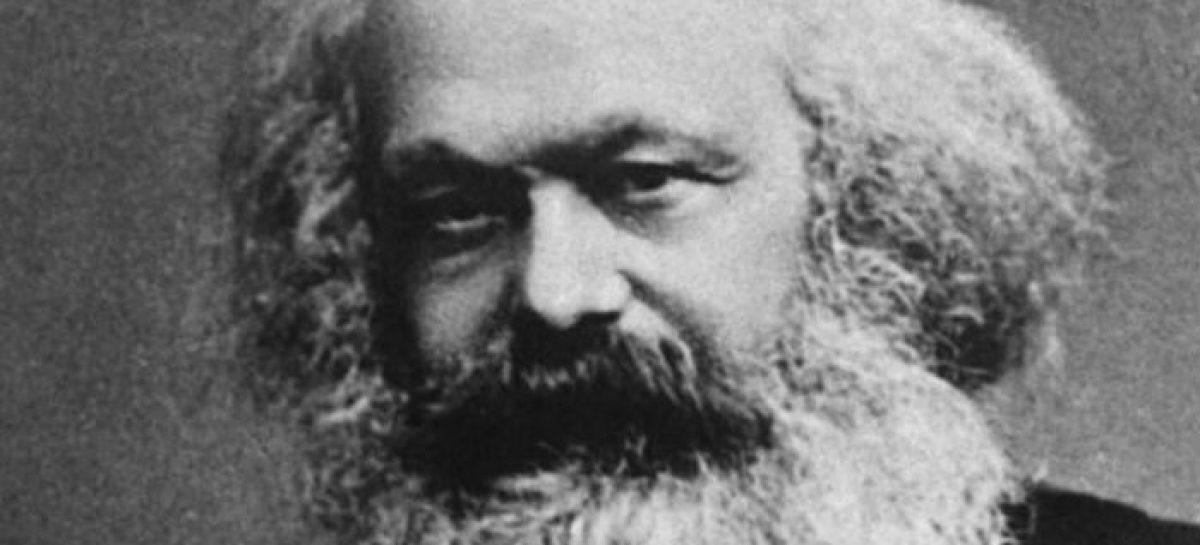 Bicentenario de Karl Marx y su legado intelectual