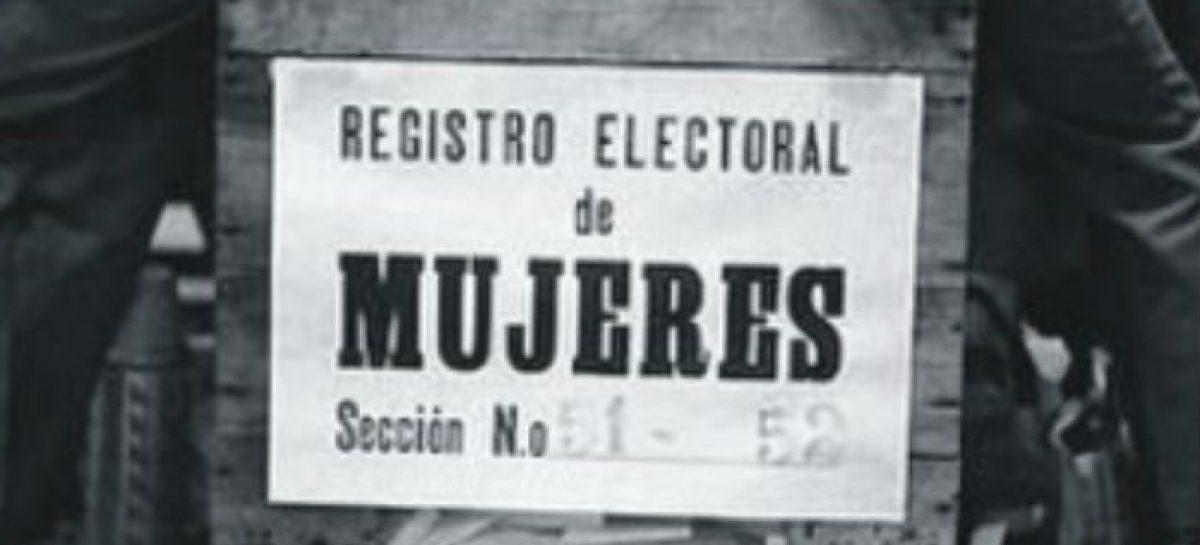 Las mujeres que lucharon por el voto femenino en América Latina