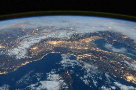 Una Nueva Economía en comunión con el planeta tierra
