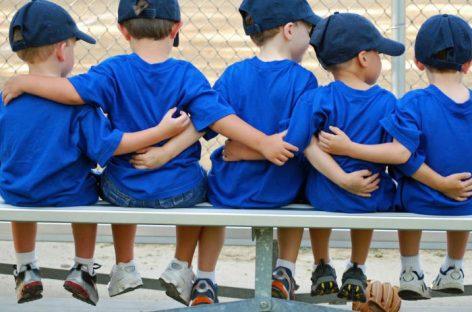 El deporte como escuela de vida