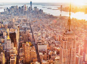 Las ciudades más influyentes en el mundo