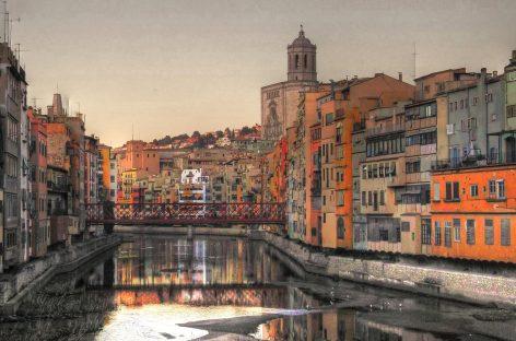 Girona convertida en epicentro de las soluciones