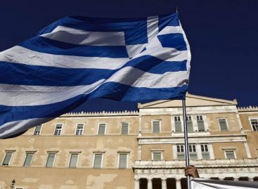 Grecia deja atrás el rescate económico